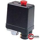 Прессостат (блок автоматики компрессора) PT-9093