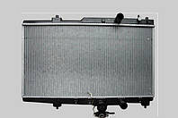 Радиатор охлаждения 1 6 Джили МК / Geely MK-2 1016001409