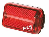 Мигалка задняя KLS-301
