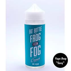 Frog From Fog Crown 120 ml Премиум жидкость (заправка) для электронных сигарет\вейпа.