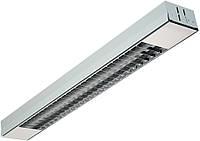 Светильники потолочные AL для реечного потолка
