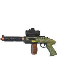 Игровое оружие Автомат ППШ-42