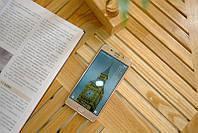 Смартфон Asus ZenFone Pegasus 3S ZC521TL золотой