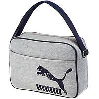 Сумка Puma Jersey Reporter Серая (070291-01)