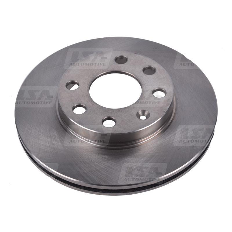 Тормозной диск  Daewoo Lanos 13'' LSA LA 90121445 вентилируемый