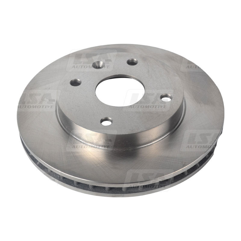 Тормозной диск передний  Chevrolet Lacetti LSA LA 96549782 вентилируемый