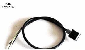 Штекер для датчика давления,эрмаф gp 95,70