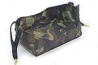 Гамак для шиншиллы Турист 240х140х90 камуфляж НАТО