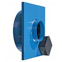 ВЕНТС ВЦ-ВК 100 Б (VENTS VC-VK 100 B) круглый канальный центробежный вентилятор