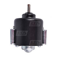 Электровентилятор охлаждения ВАЗ 2101-2107, 1111, 2121 на подшипнике, без крыльчатки LSA LA 2101-8101080-01