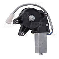 Моторедуктор стеклоподъёмника ВАЗ 2108-2115 левый LSA LA 2110-3730611