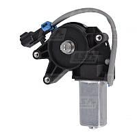 Моторедуктор стеклоподъёмника ВАЗ 1117-1119, 2123 левый LSA LA 1118-6104009