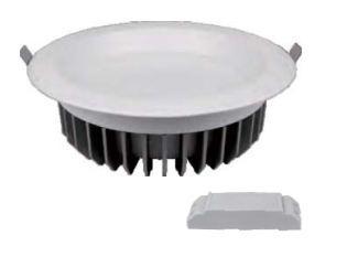 Світильник врізний світлодіодний 12Вт 940лм CRI95 3000К CCD214 LED Down Light 5503