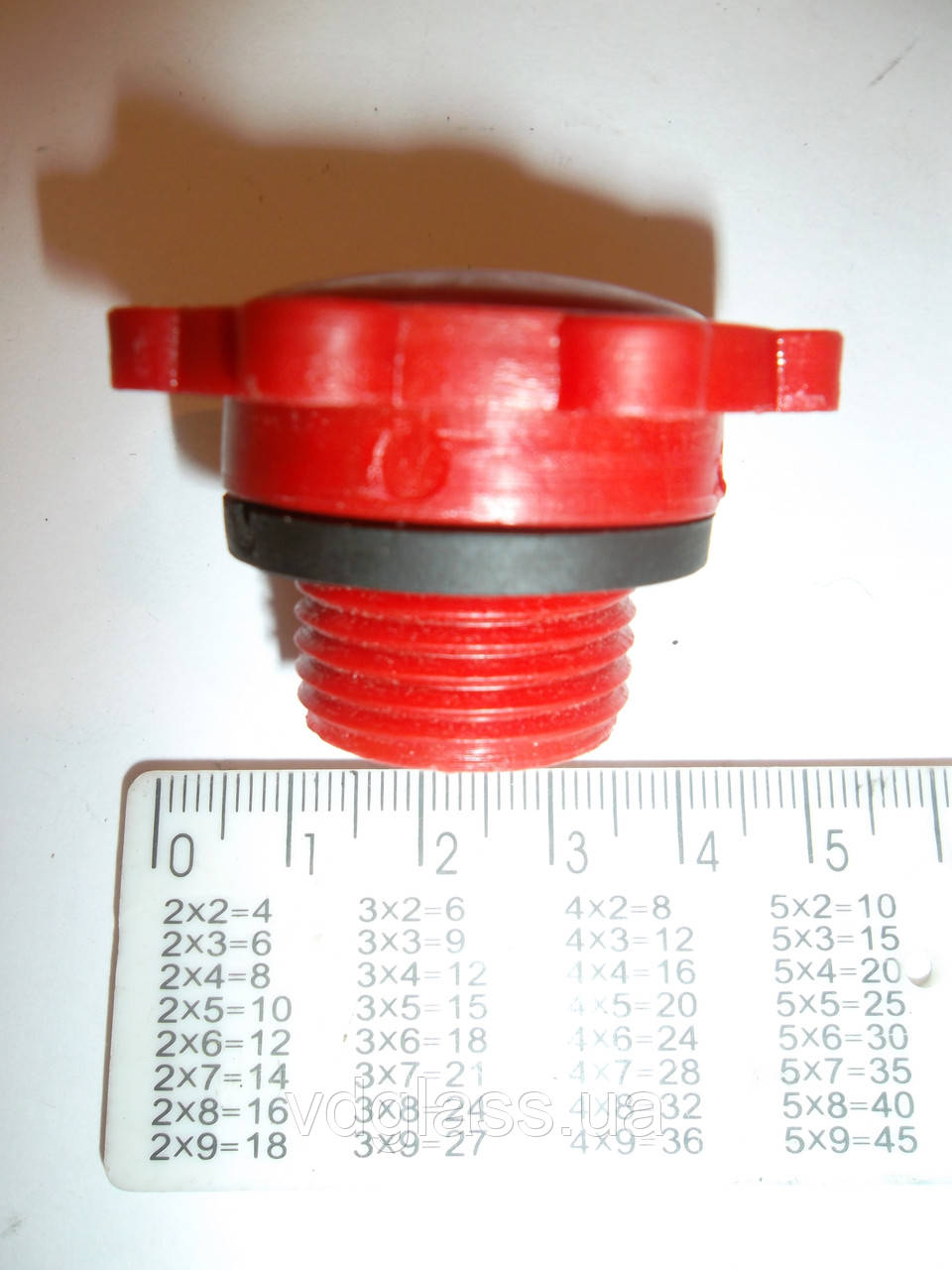 Крышка маслозаливной горловины JAC 1020 QC490