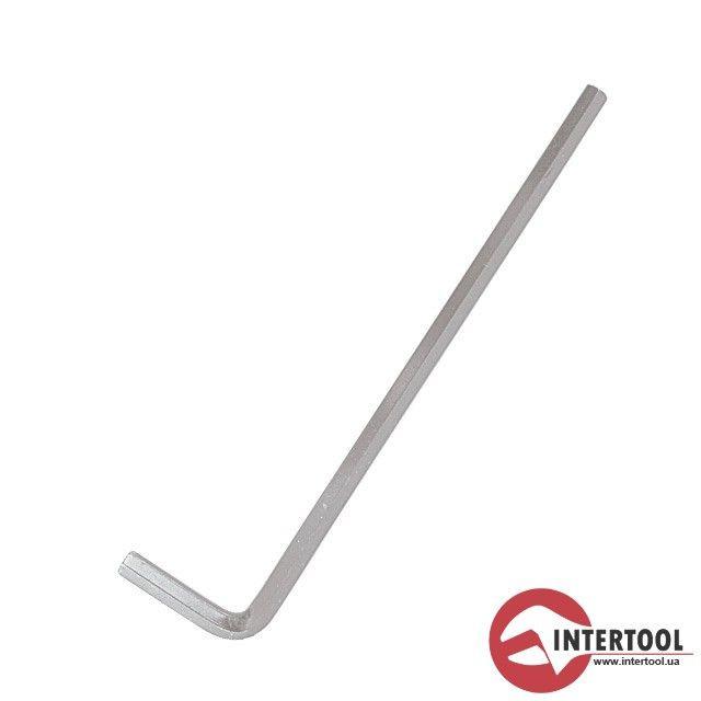 Ключ L-образный шестигранный 12мм, 190*44мм HT-1862