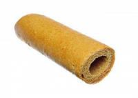 Большая тёмная булочка XXL для французского хот-дога