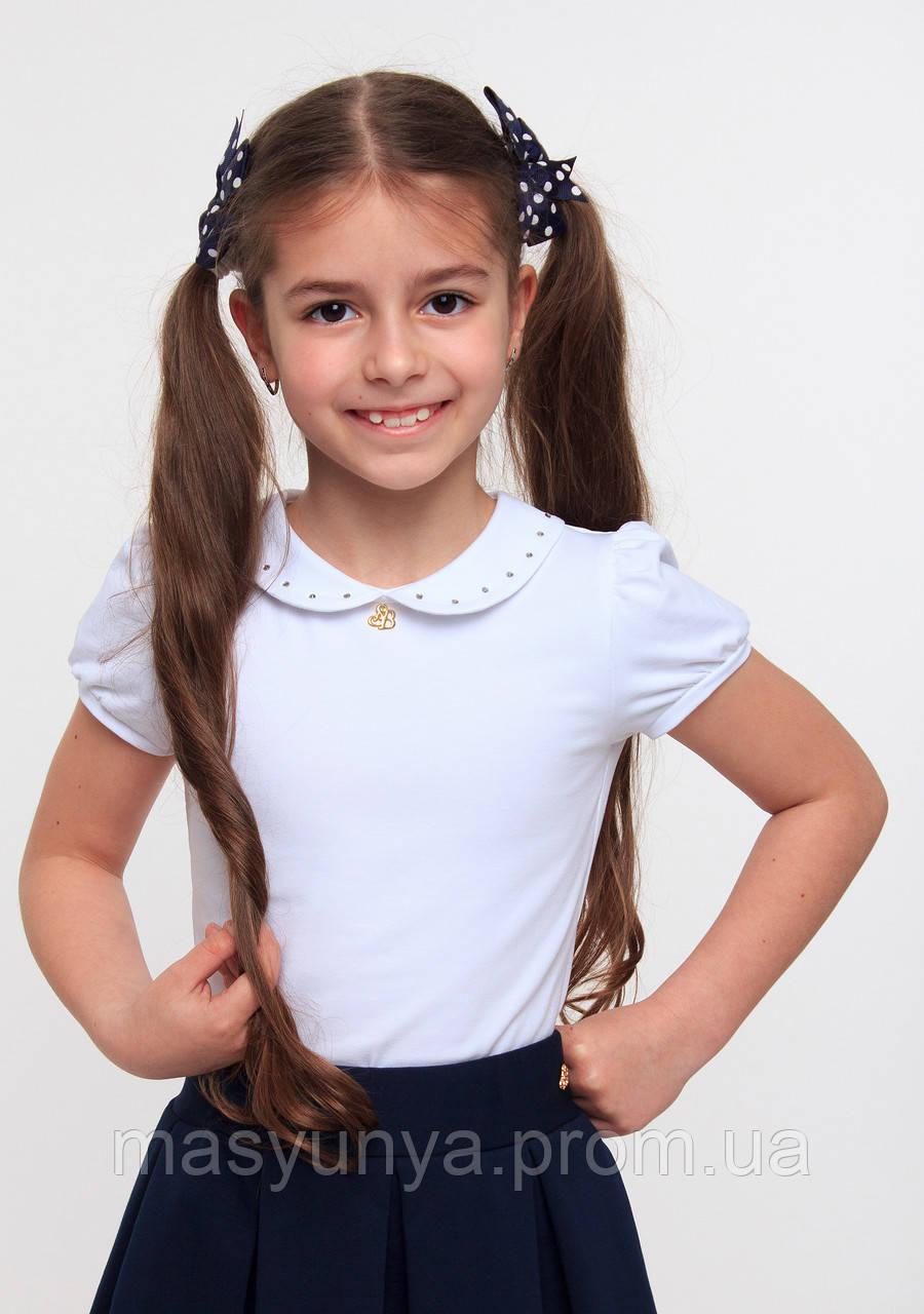 f911f1329e5 Школьная блуза ТМ Смил