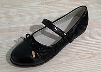 Туфли для девочки Радуга JS-62