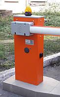 Шлагбаум автоматический Nice WIDE L стрела 6м, фото 1