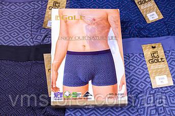 Мужское белье трусы боксеры Golt, 3385, фото 3