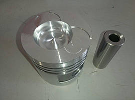 Поршень двигателя XINCHAI 490BPG № 490B04001B