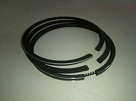 Кольца поршневые двигателя XINCHAI 490BPG №  490B-04002