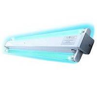 Облучатель бактерицидный 2-ламповый ОБН-150МП