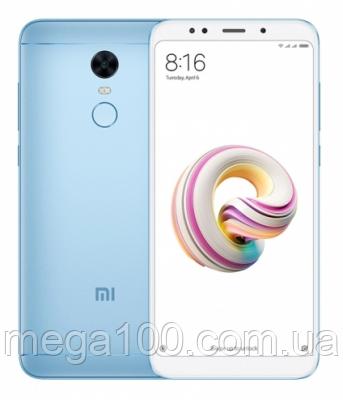 "Смартфон Xiaomi Redmi Note 5 blue (""5.99 экран; памяти 3/32GB, батарея 4000 мАч) CN"