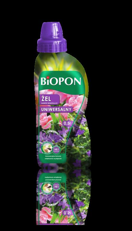 Удобрение универсальное 1 л BIOPON Польша