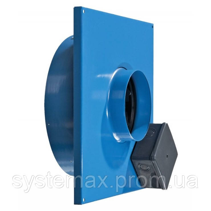 ВЕНТС ВЦ-ВК 125 Б (VENTS VC-VK 125 B) круглый канальный центробежный вентилятор