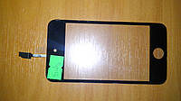 Тачскрин (TouchScreen) для iPod 4 поколения черное