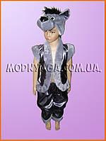 Новогодние костюмы для мальчиков| Костюм Волка