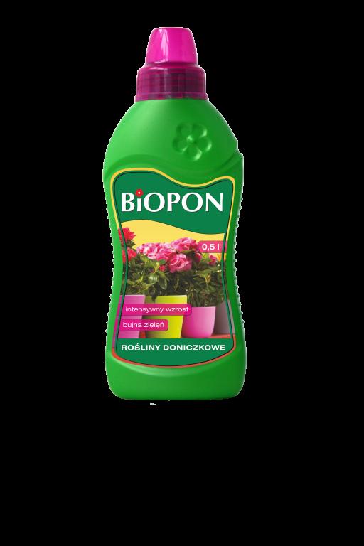 Минеральное удобрение для овощей BIOPON 0.5 мл