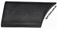 Накладка кузова прав бок наруж за аркой Renault Master III 2010-2018