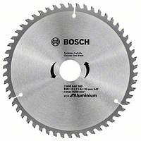 Циркулярный диск Bosch 190x30х54 Aluminium