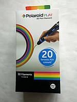 Пластик (Filament) для ручки 3D Play Polaroid