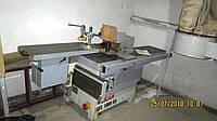 Sicar SFL1000SS бу фрезерный станок для деревообработки: каретка, 5,5кВт, 10тыс./мин, фото 1