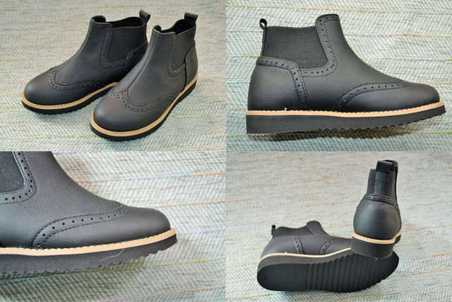Подростковые ботинки челсиPalaris фото