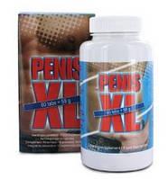 Увеличить пенис, повысить потенцию и либидо Penis XL