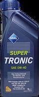 Моторное масло Aral SuperTronic sae 0w40 1л