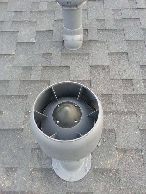 Схема  вентиляции ТОПОЧНОЙ состоит в том, что горячий испорченный воздух вытягивается из помещения при помощи механического двигателя или вытяжною трубою (вентиляционным выходом), в которой искусственно поддерживается постоянная тяга.