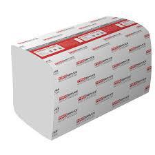 PROservice Standard Рушник паперовий Z-скл. одношаровий  білий 200 шт (20шт./ящ.)