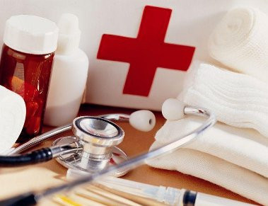 Медицинским учреждениям