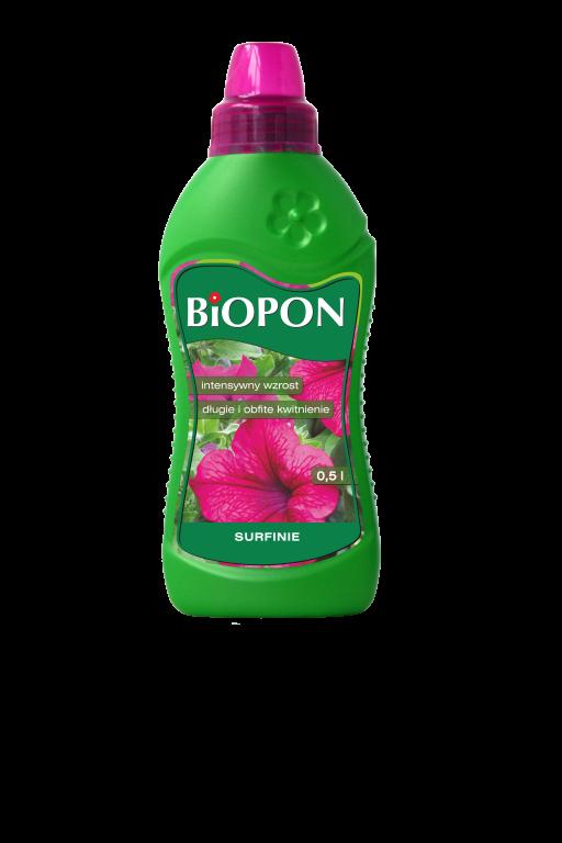 Минеральное удобрение для сурфиний BIOPON 0.5 мл