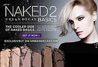 Палетка теней Naked2 Basics, фото 1