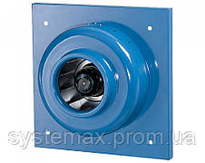 ВЕНТС ВЦ-ВК 125 Б (VENTS VC-VK 125 B) круглый канальный центробежный вентилятор, фото 3