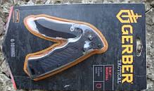Складной нож выживальщика Gerber DMF Manual 22-31-000582, фото 3