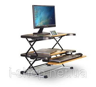 Столик для ноутбука UFT S1 Black (ufts1black)