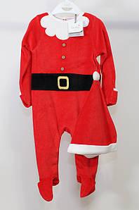 Костюм Baby M&Co Christmas Bodysuit 6-9М