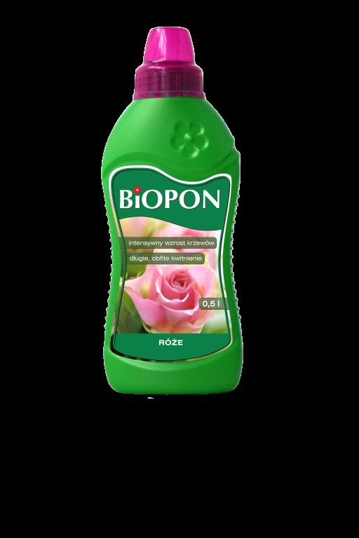 Минеральное удобрение для роз BIOPON 0.5 мл